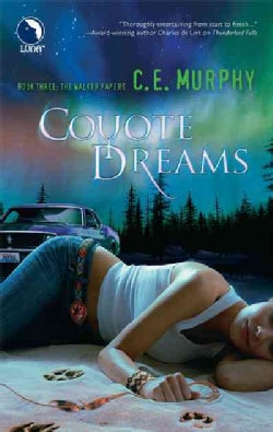 Coyote Dreams (Paperback)