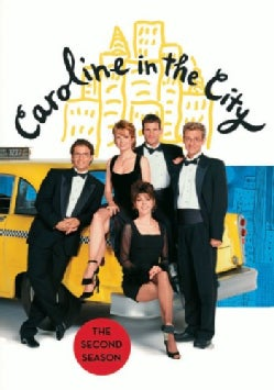 Caroline In The City: The Second Season (DVD)