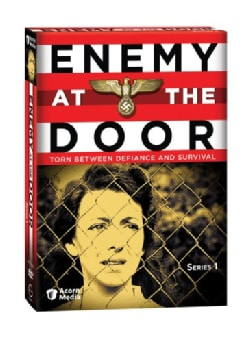 Enemy at The Door, Series 1 (DVD)