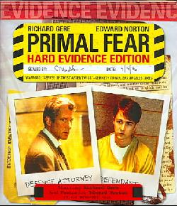 Primal Fear (Special Edition) (Blu-ray Disc)