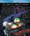 South Park: The Complete Twelfth Season (Blu-ray Disc)