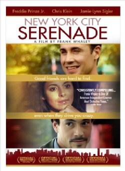 New York Serenade (DVD)