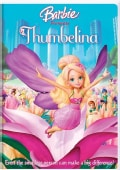 Barbie Presents Thumbelina (DVD)