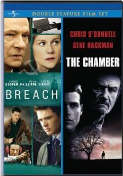 Breach/The Chamber (DVD)