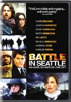 Battle In Seattle (DVD)