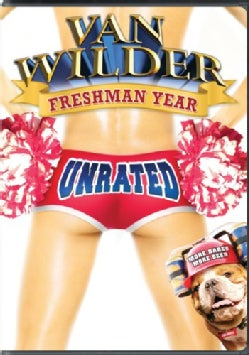 Van Wilder: Freshman Year (DVD)