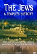 The Jews: A People's History (DVD)