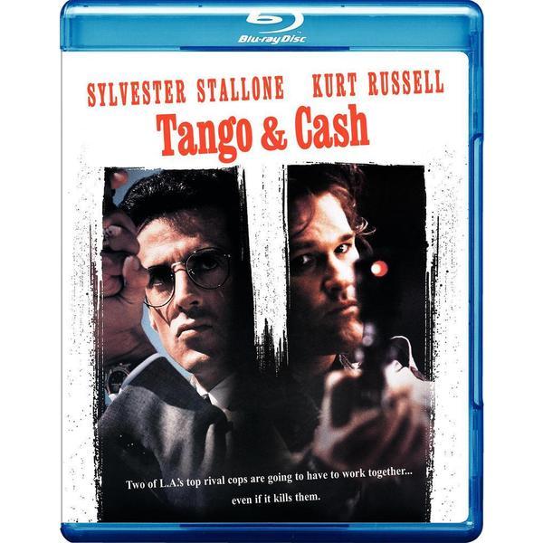 Tango & Cash (Blu-ray Disc) 4931950