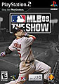 PS2 - MLB `09: The Show