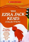 The Ezra Jack Keats Collection (DVD)