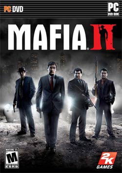 PC - Mafia II- By Take 2 Interactive