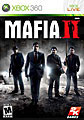 Xbox 360 - Mafia II - By Take 2 Interactive
