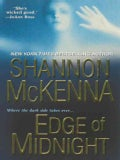 Edge of Midnight (Paperback)