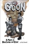 The Goon Volume 7: A Place of Heartache and Grief (Paperback) (Paperback)