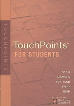 TouchPoints for Students (Paperback)
