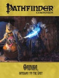 Qadira, Gateway to the East (Paperback)