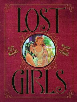 Lost Girls (Hardcover)