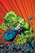 Savage Dragon Ultimate Collection 1 (Hardcover)