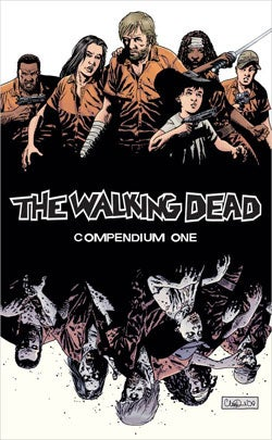 The Walking Dead Compendium 1 (Paperback)