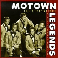 Temptations - My Girl