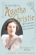 Agatha Christie: An English Mystery (Paperback)