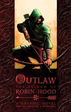 Outlaw: The Legend of Robin Hood (Paperback)