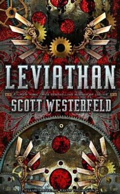 Leviathan (Hardcover)
