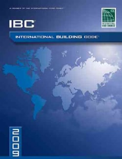 International Building Code 2009 (Loose-leaf)