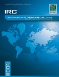 International Residential Code for One-and-Two Family Dwellings 2009