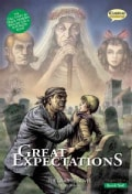 Great Expectations: The Graphic Novel: Quick Text Version (Paperback)