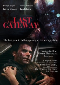 The Last Gateway (DVD)