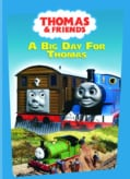 Thomas & Friends: Big Day for Thomas (DVD)
