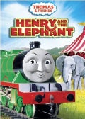 Thomas & Friends: Henry & The Elephant (DVD)