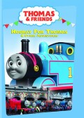 Thomas & Friends: Hooray for Thomas (DVD)