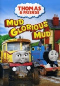 Thomas & Friends: Mud Glorious Mud (DVD)