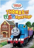 Thomas & Friends: Thomas And the Toy Workshop (DVD)