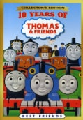 Thomas & Friends: 10 Years of Thomas & Friends (DVD)