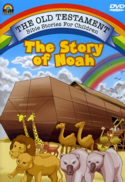 The Story of Noah (DVD)