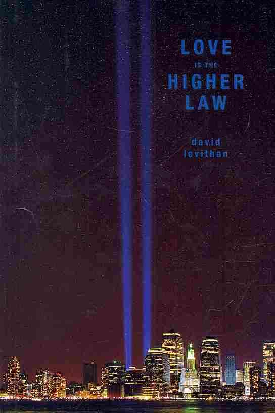 Love Is the Higher Law (Hardcover)