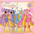 Barbie and the Three Musketeers (Paperback)
