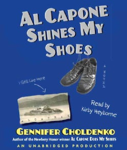 Al Capone Shines My Shoes (CD-Audio)