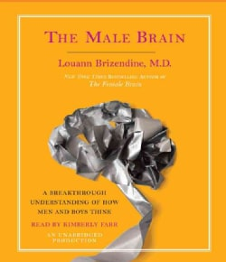 The Male Brain (CD-Audio)