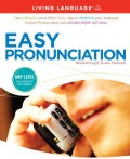 Living Language Easy Pronunciation