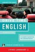 Drive Time English: Intermediate Level (CD-Audio)