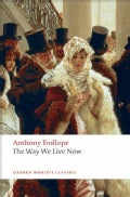 The Way We Live Now (Paperback)