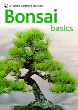 Bonsai Basics (Paperback)
