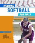 Winning Softball for Girls (Hardcover)