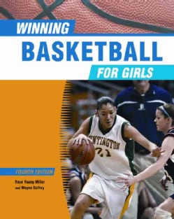 Winning Basketball for Girls (Hardcover)