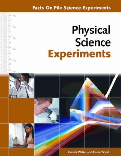 Physical Science Experiments (Hardcover)
