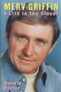 Merv Griffin: A Life in the Closet (Hardcover)